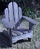 child's Adirondack Chair, children, furniture, woodcrafts, wood craft