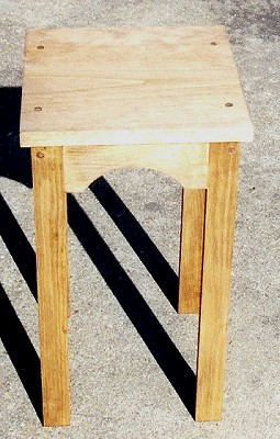 Small Table, woodcrafts, wood crafts