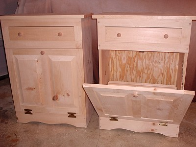 Wood Furniture - Country Wood Furniture - Custom Wood Furniture
